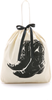 Bag-all Cowboy Boot Organizing Bag