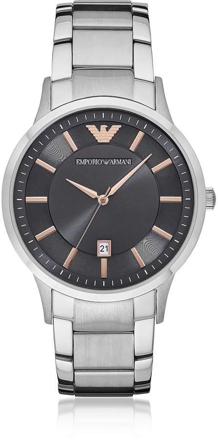 Emporio Armani AR2514 Renato Men's Watch