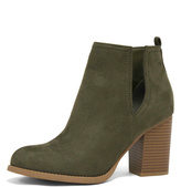 Soda Sunglasses Zion Bootie