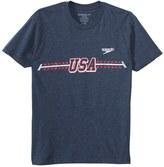 Speedo Unisex Franklin Jersey Tee Shirt 8146953