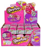 Shopkins Season 5 2-Pack Case of 30 (Display box not included)