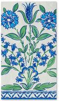 Caspari NEW Ceramica Guest Towel 15pce