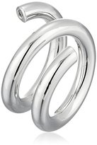 Kacey K Spring, Size 7 Coil Ring, Size 7