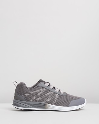 Vionic Shay Elastic Lace Sneakers