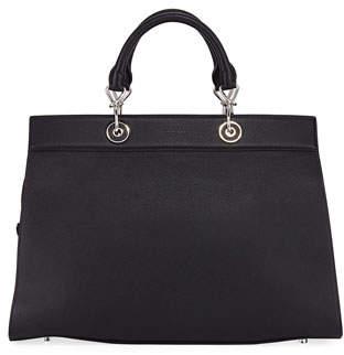 Altuzarra Large Shadow Leather Tote Bag