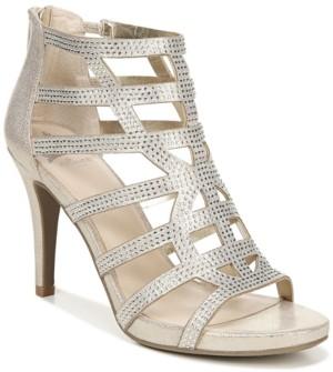 Fergalicious Hiram Strappy Dress Sandals Women's Shoes
