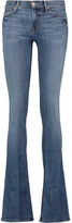 Mother The Runaway Mid-Rise Flared Jeans