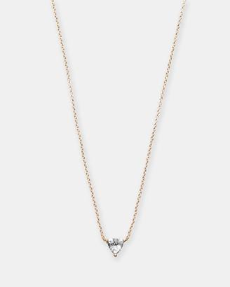 Aletheia & Phos Cor Luna Necklace