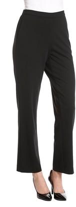 Alfred Dunner Women's Short Pant Side Pockets