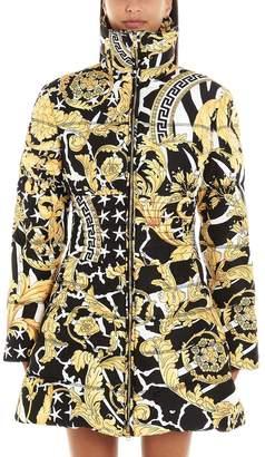 Versace wild Barocco Jacket