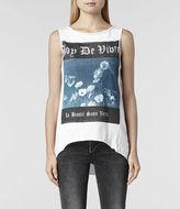 AllSaints Virtue Beau T-shirt