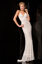 Scala 47542 Dress In Ivory