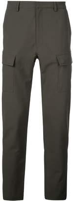 Castle Creek cargo trousers