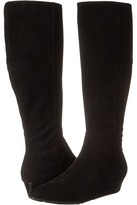 Cole Haan Tali Luxe Boot 40 Extended Calf