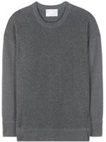Jason Wu Skye Cashmere-blend Sweater