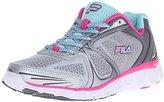 Fila Women's Memory Solidarity Running Shoe
