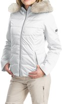 Obermeyer Bombshell Jacket - Waterproof, Insulated (For Women)