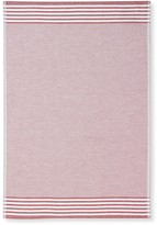 Williams-Sonoma Williams Sonoma Bay Stripe Towels, Set of 4, Claret