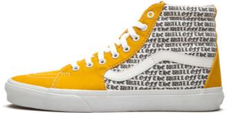 Vans Sk8-Hi 'Off the Wall - Mango Mojito' Shoes - 12