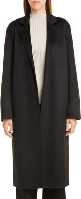 Mansur Gavriel Double Face Cashmere Coat
