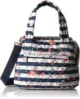 Le Sport Sac City Large Mayfair Bag Shoulder Bag