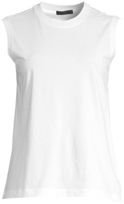ATM Anthony Thomas Melillo Classic Jersey Sleeveless Boy Tee