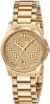 Gucci Women's G-Timeless 27mm Bracelet - YA126553