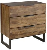 Pier 1 Imports Pierce Java 3-Drawer Chest