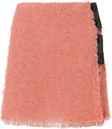 Sonia Rykiel Terry Tweed Mini Skirt