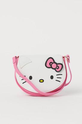 H&M Design-front Shoulder Bag