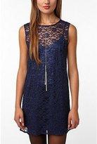 Nom De Plume by YaYa Swank Dress