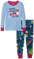 Hatley Pawsitively Exhausted Pajama Set (Toddler/Little Kids/Big Kids)