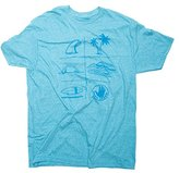 Body Glove Men's Summer Daze T-Shirt