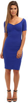 Christin Michaels Veana Sheath Dress