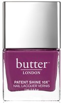 Butter London 'Patent Shine 10X ® ' Nail Lacquer