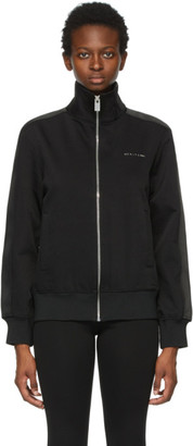 Alyx Black Tracktop Jacket