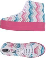 Jeffrey Campbell High-tops & sneakers - Item 11101869