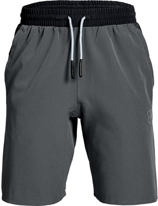 Under Armour Boys' UA BTH Splash Shorts