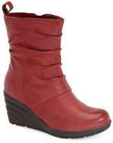 Miz Mooz Tora Wedge Boot