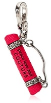 Juicy Couture Yoga Mat Charm