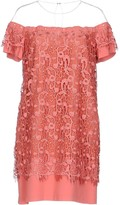 Atos Lombardini Short dresses - Item 34746832