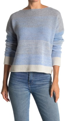 360 Cashmere Nancy Cashmere Sweater
