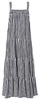 MDS Stripes Wyatt Stripe Dress