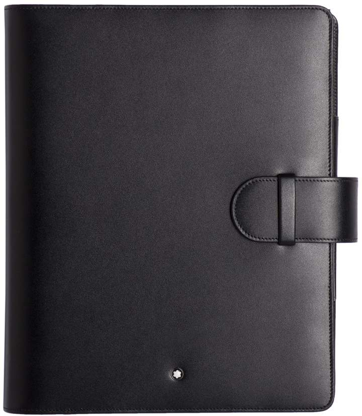 Montblanc Document Holder Mont Blanc