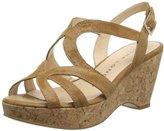 Sacha Women's Kerry Wedge Sandal