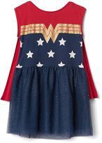 Gap babyGap | Wonder Woman cape dress
