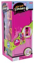 Schylling Girl Talk Locker W/ Magnets