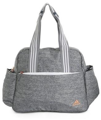 adidas Sport To Street Gym Bag