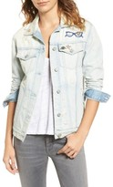 Rails Women's Knox - St. Tropez Denim Jacket