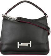 Tod's 'Double T' tote - women - Leather - One Size